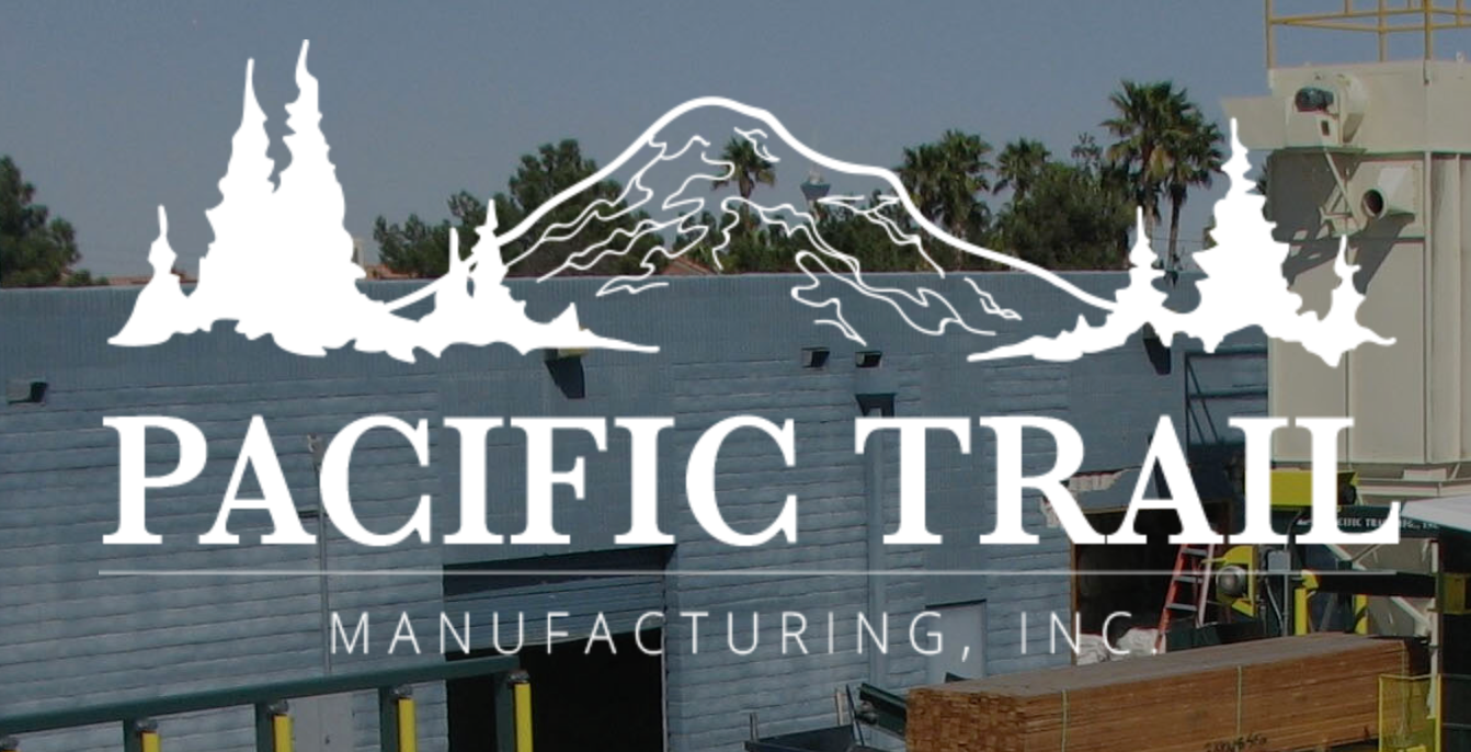 a picture of pacific trail mfg